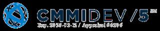 CMMI_DEV5_appraisal_mark